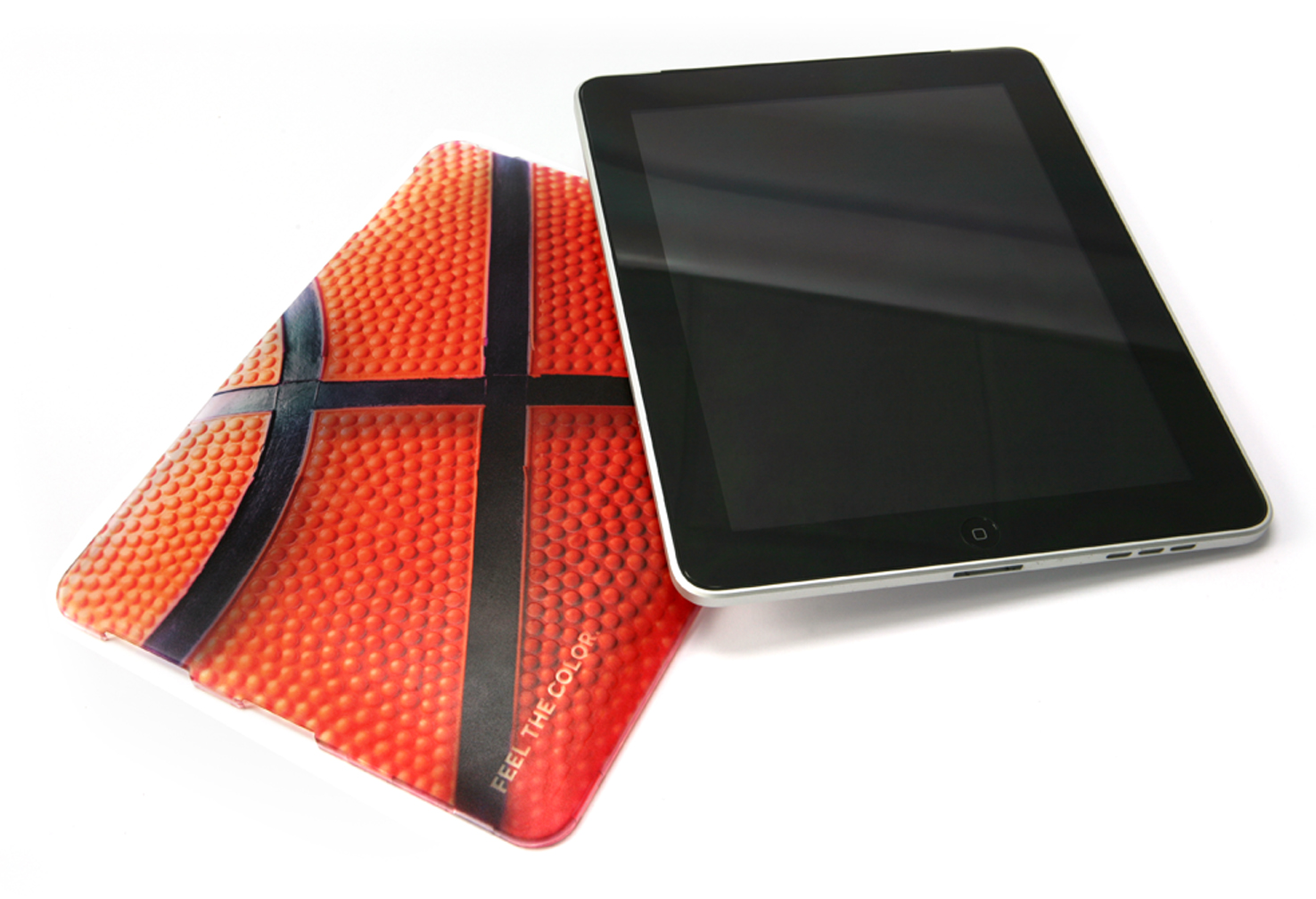iPad case_Basketball