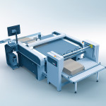 Zund Sheet Feeder