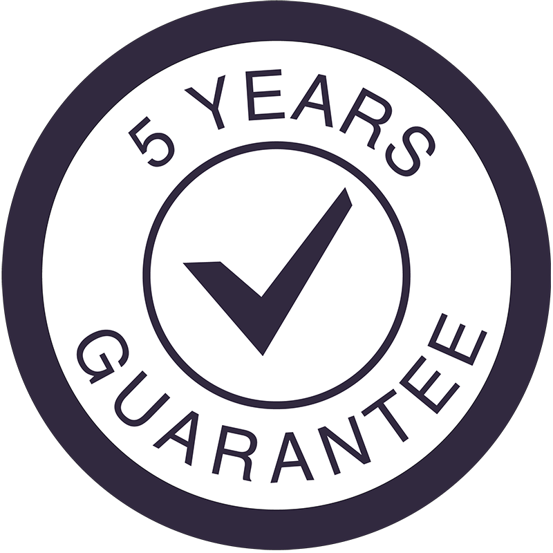 5-years-guarantee